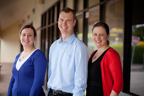 Our Independent Audiologists in Brisbane Bayside
